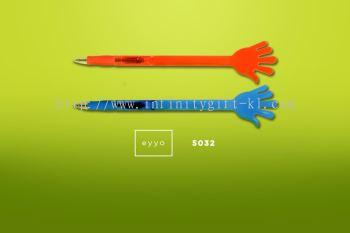 5032 EYYO - Plastic Ball Pen