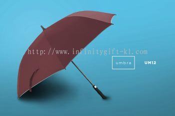 UM12 UMBRA - 30'' Golf Umbrella