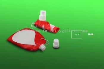 M58 FLEXI - Foldable Drink Bottle Bag (480ml)
