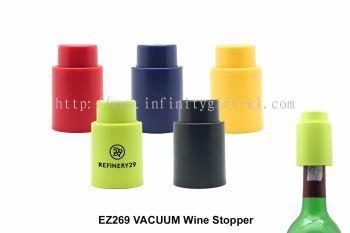 EZ269 VACUUM Wine Stopper