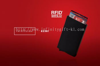 EZ381 RFID Blocking Card Holder