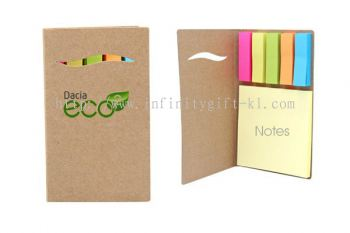 eco notes