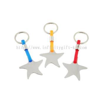 KH028 Metal Key Chain