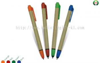 ECO077 Recycle Touch Pen