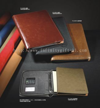 184- Organizers / Diaries / Planner / Executive Notebooks / Gift Set