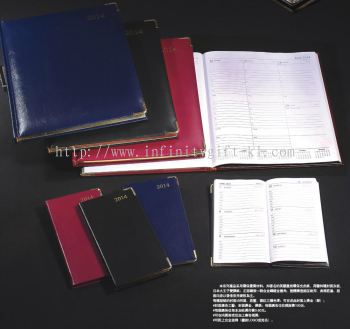 189 Organizers / Diaries / Planner / Executive Notebooks / Gift Set