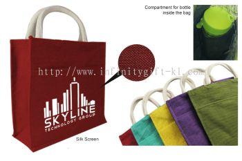 Eco83 High Quality Jute Bag