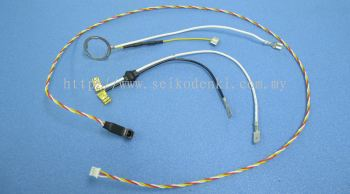 Consumer Wire Harness