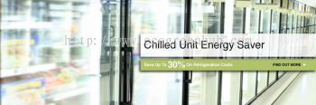 Chilled Unit Energy Savers
