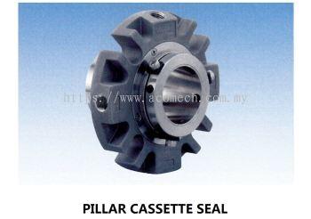PILLAR CASSETTE SEAL