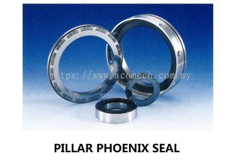 PILLAR PHOENIX SEAL