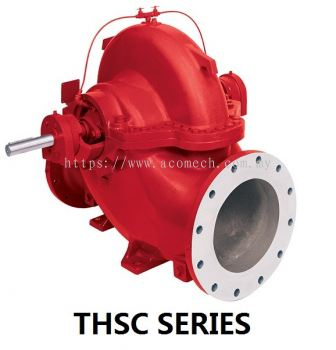 THSC SERIES (RED)