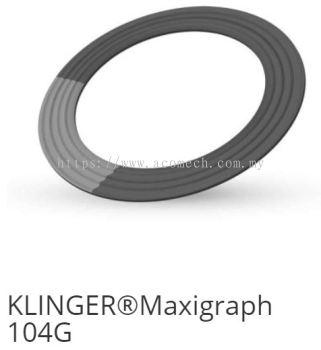 KLINGER 104G