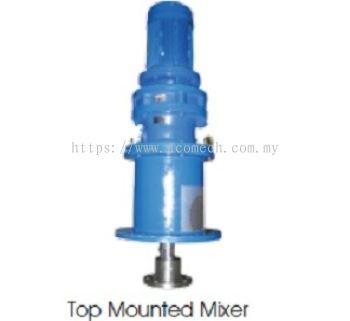 TOP MOUNTED MIXER