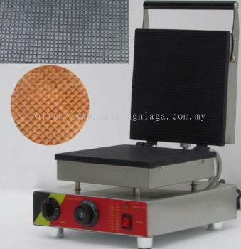 Syrup Waffle Maker Electric