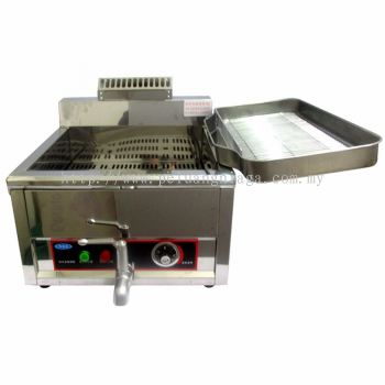 Commercial Deep Fryer Electric 17 Liter