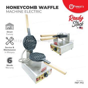 Honeycomb Waffle Maker