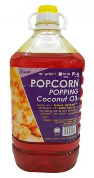 Fresco Pop Corn Popping Oil