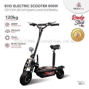 Evo Electric Scooter 800W 36V