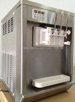 Ice Cream Machine Maker Commercial Imported