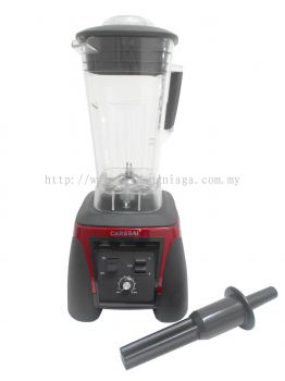 Ice Blender Commercial Machine 1800W 1052
