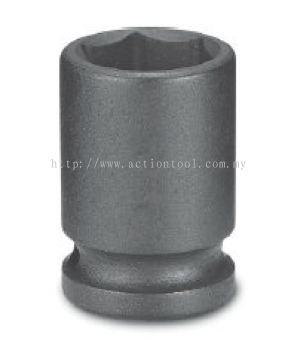 1/4����Dr.,����METRIC���� Standard Length Impact Sockets