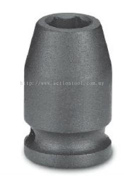 3/8¡¯¡¯Dr.,¡®¡¯SAE¡¯¡¯ Standard Length Impact Sockets