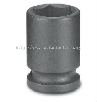 3/8����Dr.,����METRIC���� Standard Length Impact Sockets