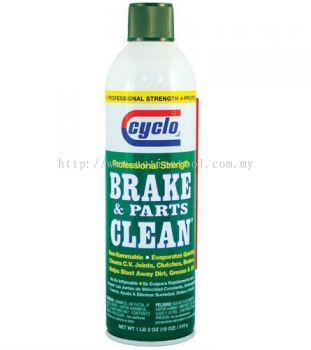 BRAKE & PARTS CLEAN  (C32)