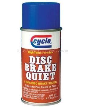 DISC BRAKE QUIET  (C36)