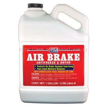 AIR BRAKE ANTI-FREEZE & DRYER (C98)
