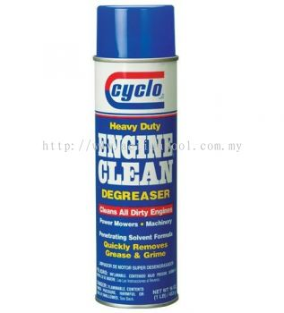 ENGINE CLEAN DEGREASER  (C30)