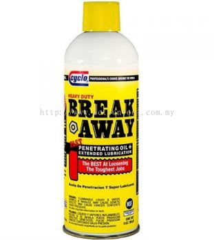 BREAK AWAY (C10)