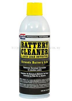 BATTERY CLEANER & ACID LEAK DETECTOR (C120)