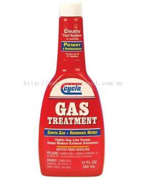 GASOLINE TREATMENT  (C42)