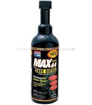 MAX 44 TOTAL DIESEL  (C44D)