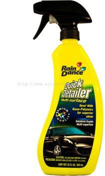 Rain Dance QUICK DETAILER  (2931)