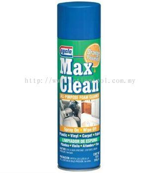 MAX CLEAN (C392)