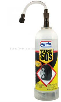 TIRE SOS -International Only (C501)