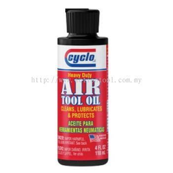 AIR TOOL OIL (C650)