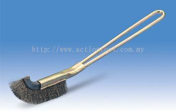 Hand Brushes (HJ)