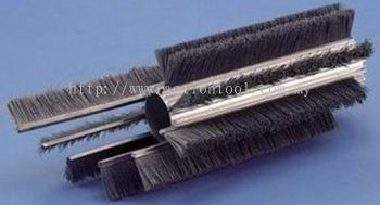 custom made brush