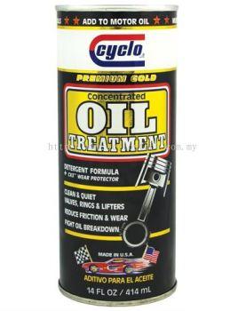 OIL TREATMENT (C90)