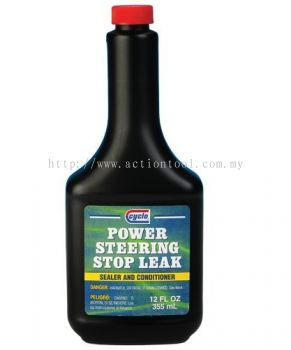 POWER STEERING STOP LEAK (C233)