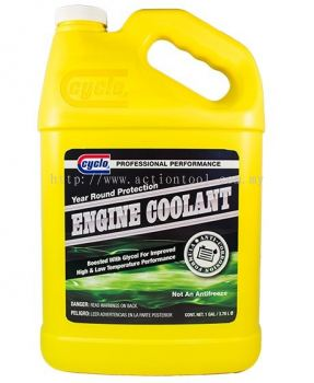ENGINE COOLANT (C530)