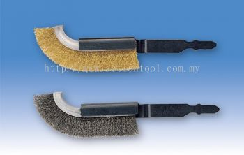 Brushes (For Multi-Function Handle) - HN TYPE