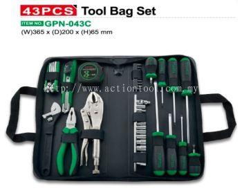 Tool Bag Set