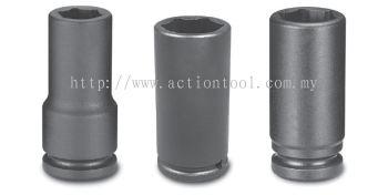 1/2���� Dr., 6-Point Sockets - Extra Thin Wall