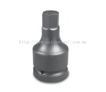 1¡¯¡¯ Dr.,¡®¡¯METRIC¡¯¡¯ Standard Impact Hex Drivers
