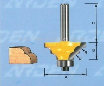 Double Bearing Bits (303)